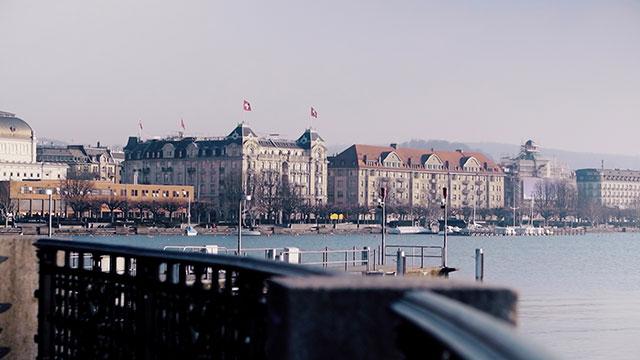Commerzbank Schweiz: Regional verankert – weltweit vernetzt!