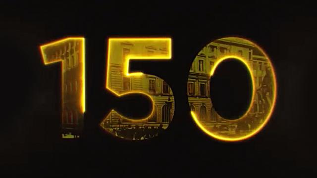 150 Years Commerzbank